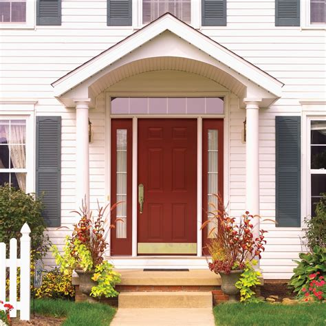 Front Entrance Design | 25 inspiring door design ideas for your home