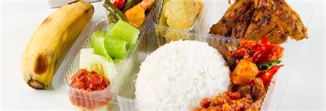 Nasi Ijo Kotak tips mencegah agar makanan nasi kotak tidak cepat basi nasi kotak surabaya murah