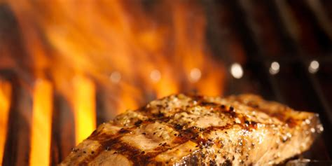 Amazing Halibut Recipes #7: Grilled-fish.jpg