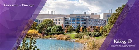 Kellogg School Of Management Mba by Executive Mba Emba Kellogg School Of Management