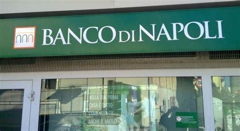 Banco Di Napoli Il Tuo Conto by Ammanchi Su Un Conto Condannata Dipendente Banco Di