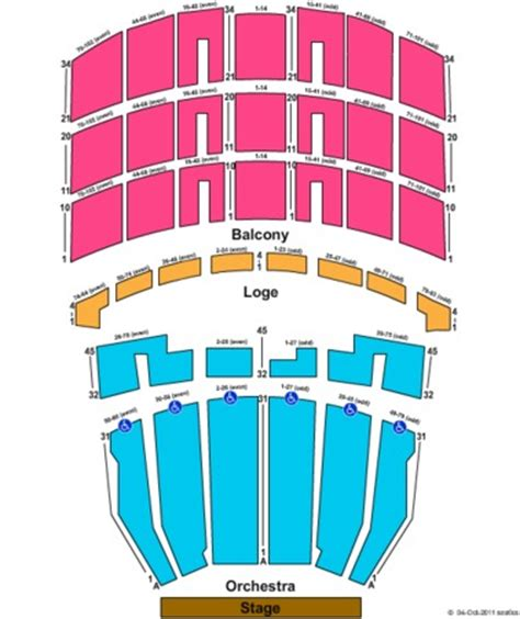 the shrine los angeles seating chart shrine auditorium tickets in los angeles california