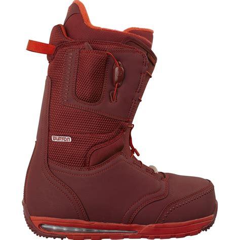 burton ruler snowboard boots burton ruler snowboard boots 2014 evo outlet