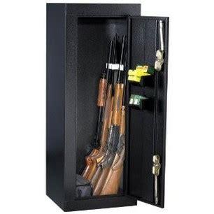 Gun Cabinet Manufacturers by Homak Mfg Hs30103630 12 Gun Steel Cabinet Black