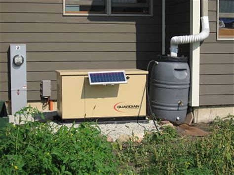 whole home generators pros cons and costs