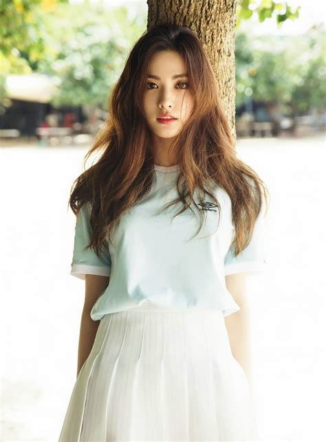 nana im jin 10 most sizzling and gorgeous women in the world 2016