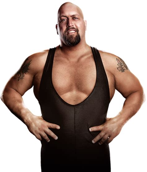 Big Show by The Big Show Sports All Players