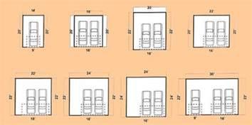 Standard 3 Car Garage Size Garage Affordable 2 Car Garage Dimensions Design 2 Car