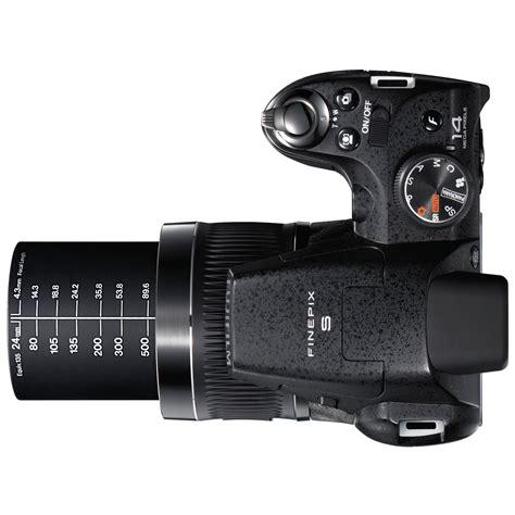 Fujifilm Finepix S4300 ambro responsive magazine theme fujifilm