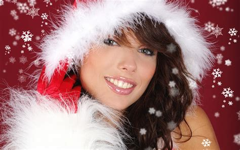 irbob sevenfold christmas girls wallpaper