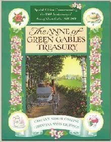Of Green Gables Anniversary by Of Green Gables Blueberry Prince Edward Island Tea
