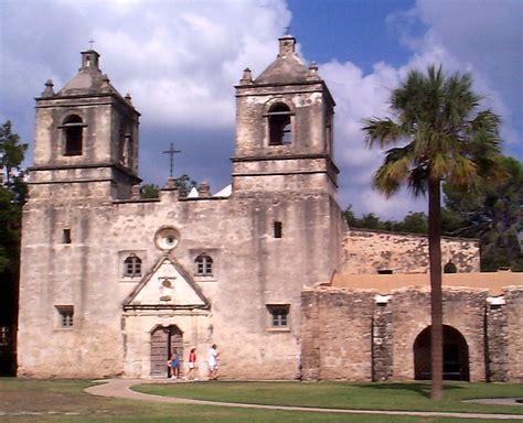 Mission Veritas veritas liberabit missions of san antonio