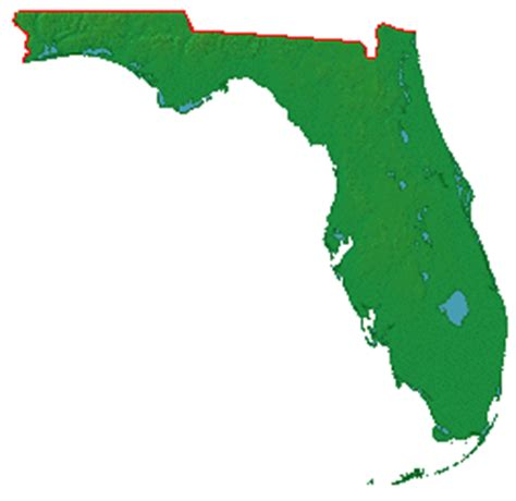 tribes and villages of florida