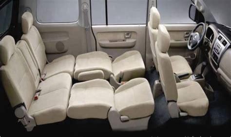 Interior Suzuki Apv by Suzuki Jimny Canvas J 225 Est 225 Em Produ 231 227 O Autos Segredos