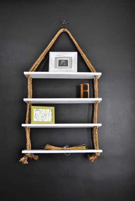 mensole idee mensole fai da te in legno 20 semplici idee originali e