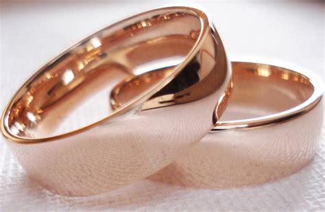 Hochzeitsringe Rosegold by Trauring Im231 Goldschmied Eheringe