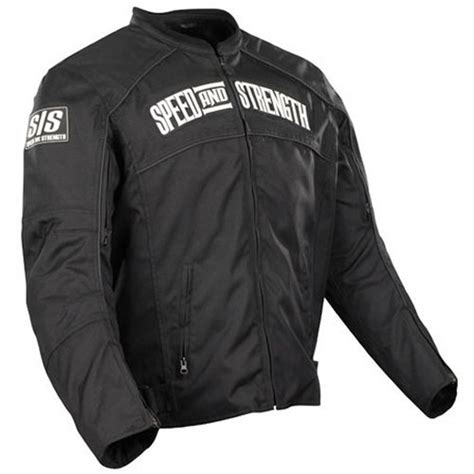 The 7 Jackets You To For by 149 95 Speed And Strength Seven Sins Textile Jacket 133091