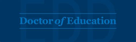 Best Doctoral Programs In Education - top 20 doctor of education ed d programs