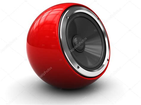 modern speakers modern speaker stock photo 169 mmaxer 3555129