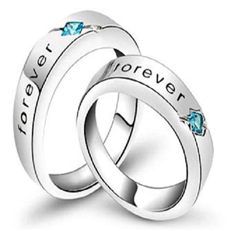 promise rings for couples cheap inofashionstyle