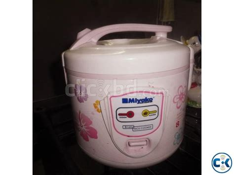 Rice Cooker Miyako miyako automatic rice cooker clickbd