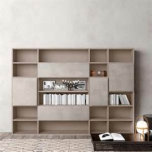 Bookshelves Units Modern Contemporary Design Bookcases And Wall Units My