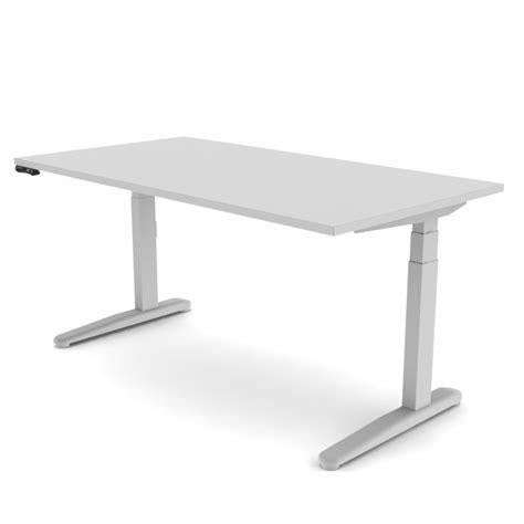 sit n stand desk sit n stand 2 height adjustable desk cochrane