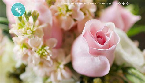 Cabbages Roses New Website by 100 Best Florist Website Designs