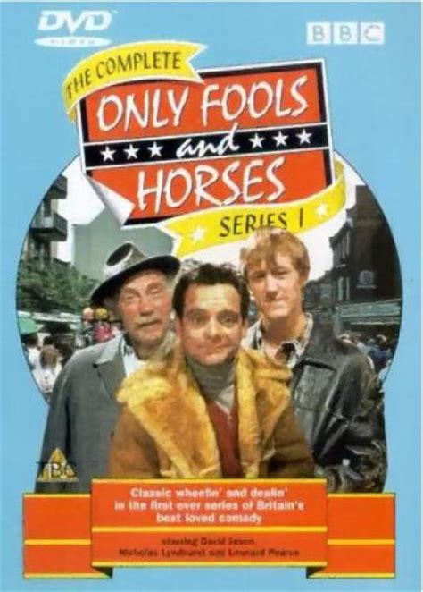 only fools and horses complete series 1 dvd zavvi