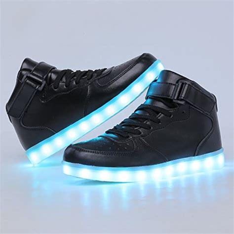 Harga Termurah Led Shoes Import equick light up shoes led luminous high top import it all
