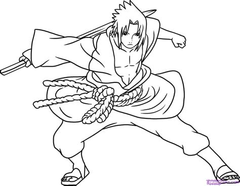printable naruto shippuden coloring pages az coloring pages