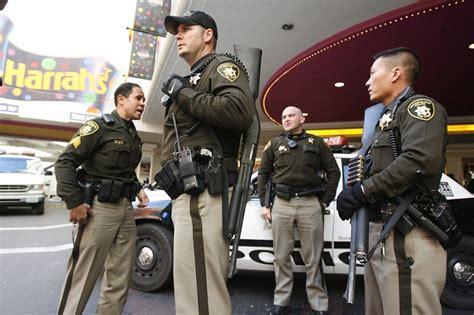 las vegas nightclubs increase security following orlando