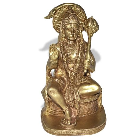 statue home decor brass statues