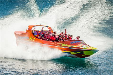 jet boat new zealand price thunder jet boat queenstown top things to do best