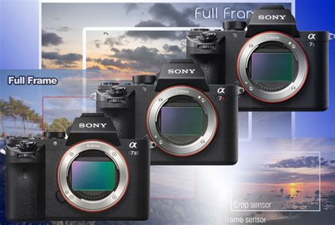 sony frame mirrorless sony frame mirrorless review mirrorlessmart