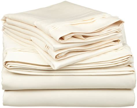 bed sheets material and thread count luxury egyptian cotton 1500 thread count solid sheet sets