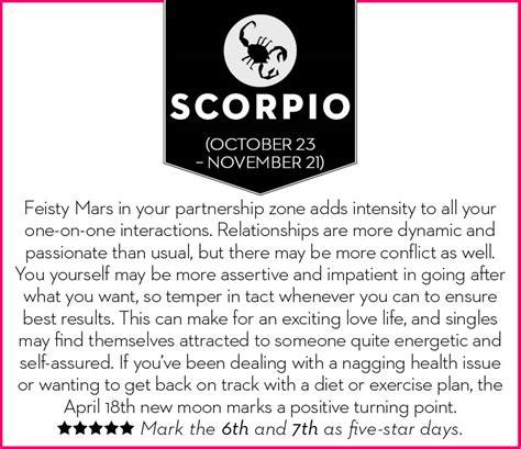 scorpio daily horoscope september 2015 astrology on the