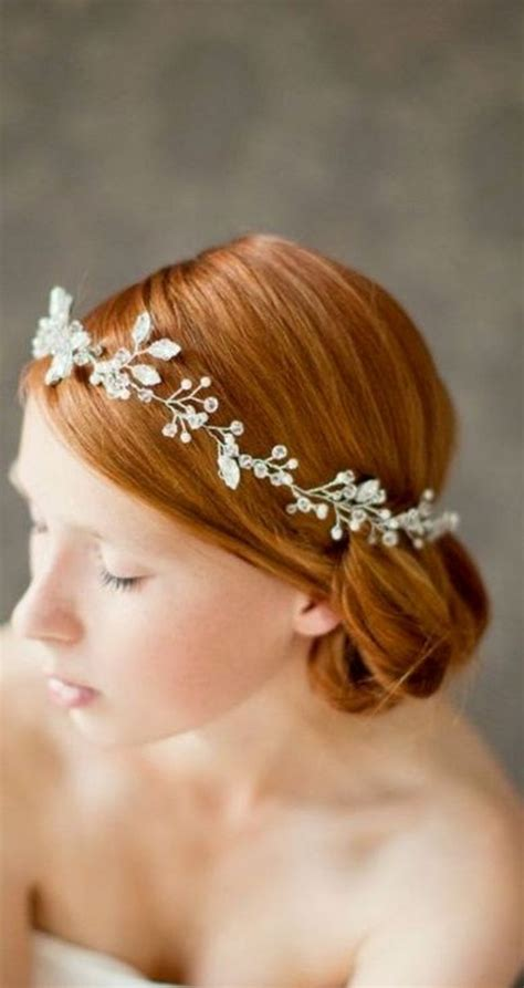 Wedding Hairstyles For Medium Hair With Tiara by Wedding Hairstyle With Tiara