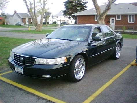 1999 Cadillac Sts Specs by 94stsonchrome 1999 Cadillac Sts Specs Photos