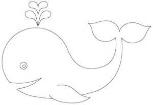 whale template preschool part 3