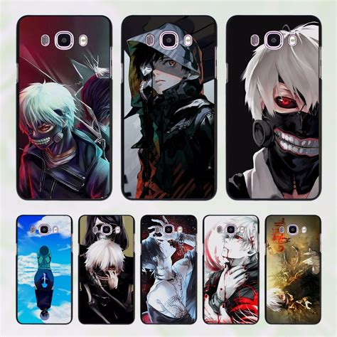 samsung j2 anime themes aliexpress com buy anime tokyo ghouls design hard black
