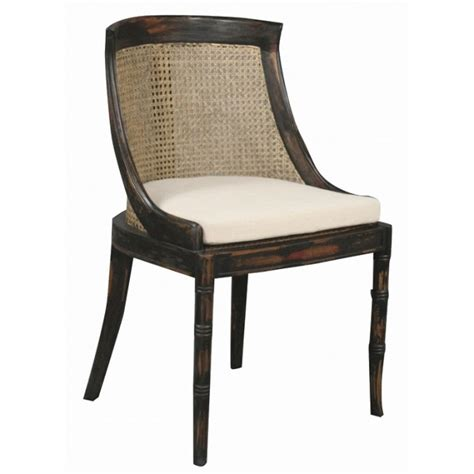 Caning Chair - samuel caned dining chair
