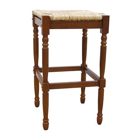 Chesterfield Stool by Carolina Chair And Table Co Chesterfield 30 Quot H Bar Stool