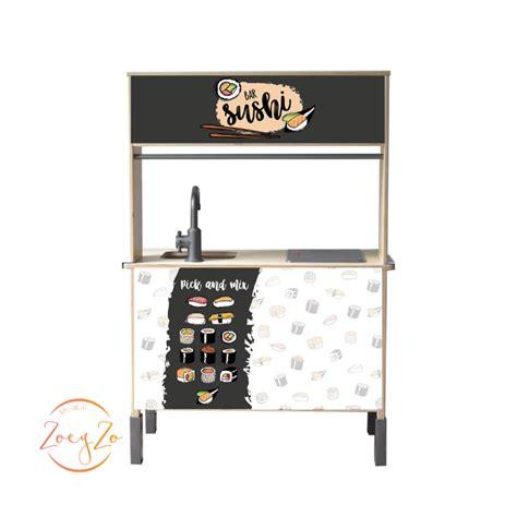 sticker keuken ikea speelgoedkeuken stickers dutch lifestyle