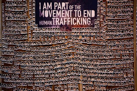 Breaking The Chains Of Modern Day Slavery Six 11 Ministries Xs On Movement To End Modern Slavery Time
