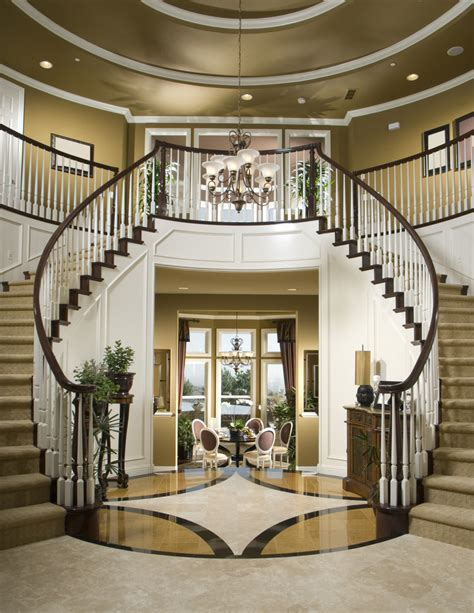 circular entryway 45 custom luxury foyer interior designs grand entrance