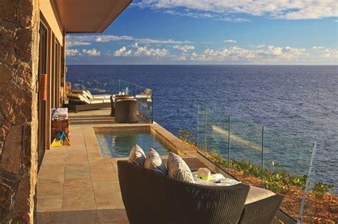 Luxury retreat   The Cliffs, British Virgin Islands