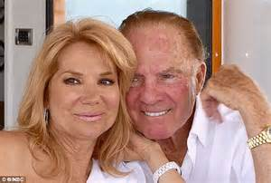 kathie lee gifford wedding kathie lee gifford takes off her wedding ring after the