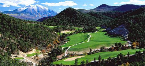 best golf resorts the best golf resorts in colorado wheretraveler