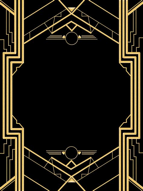 the great gatsby invitation template great gatsby invitation template cimvitation